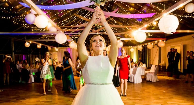 Welcher Song zum Brautstraußwurf