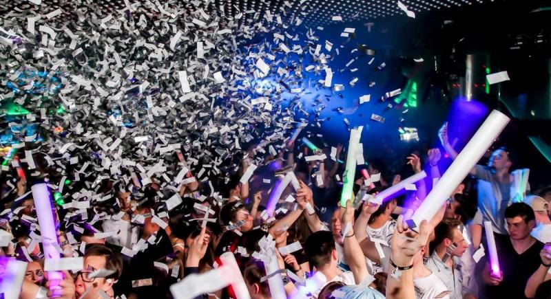 Club DJ Bochum