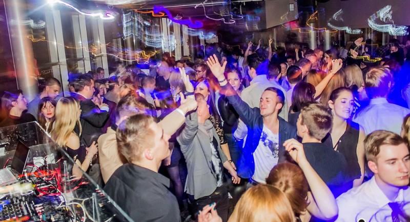 Club DJ Moers
