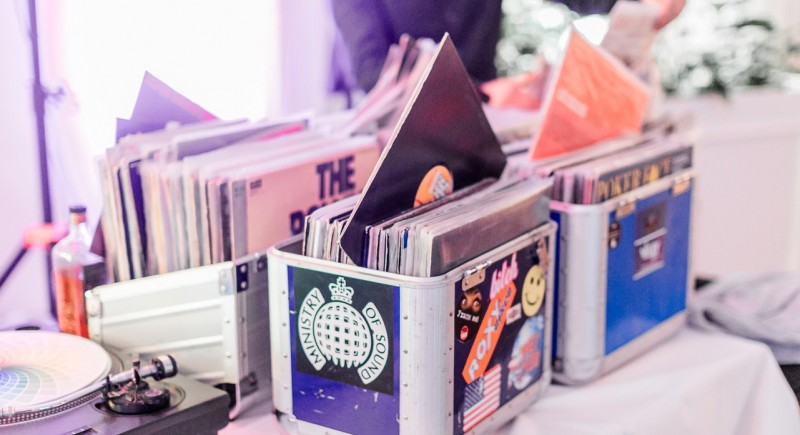 Hochzeits-DJ Wuppertal