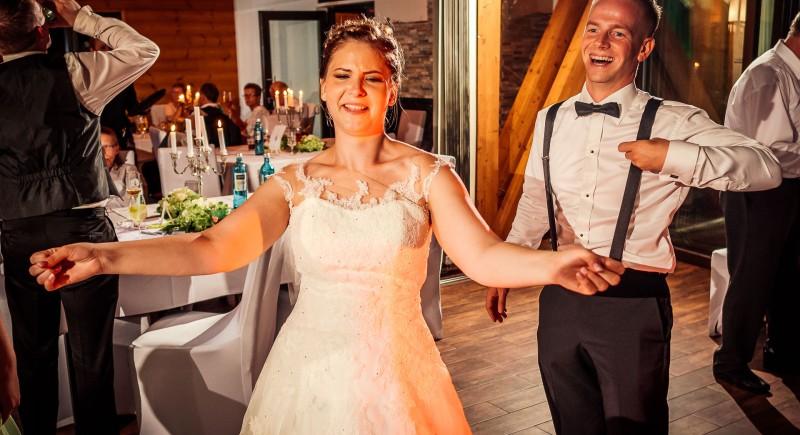 Event DJ Emmerich Hochzeiten