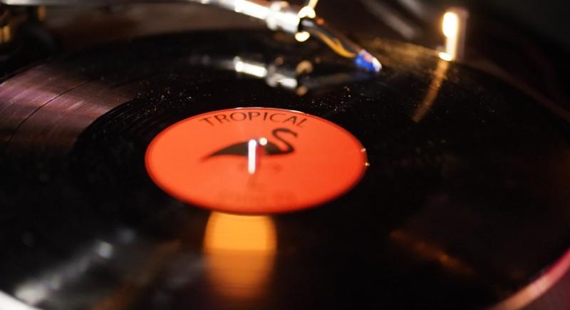NuDisco Afrobeat Housemuisc, Jazzy, Vinyl, DJ
