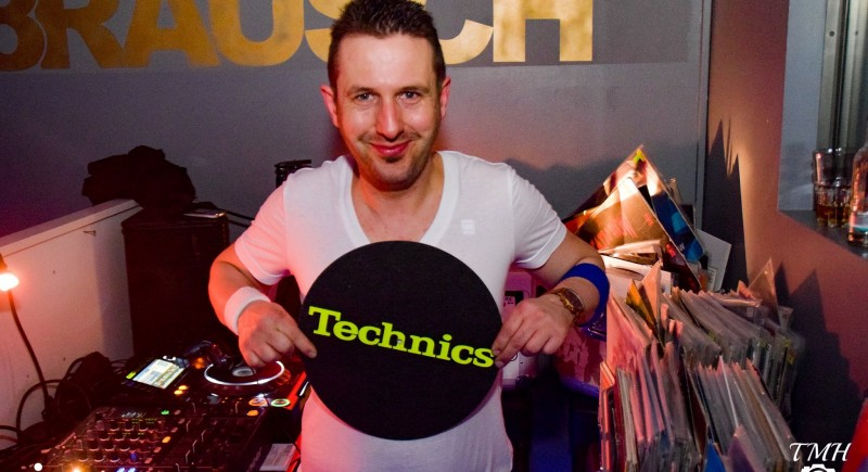 DJ 90er Party Kleve VinylOnly