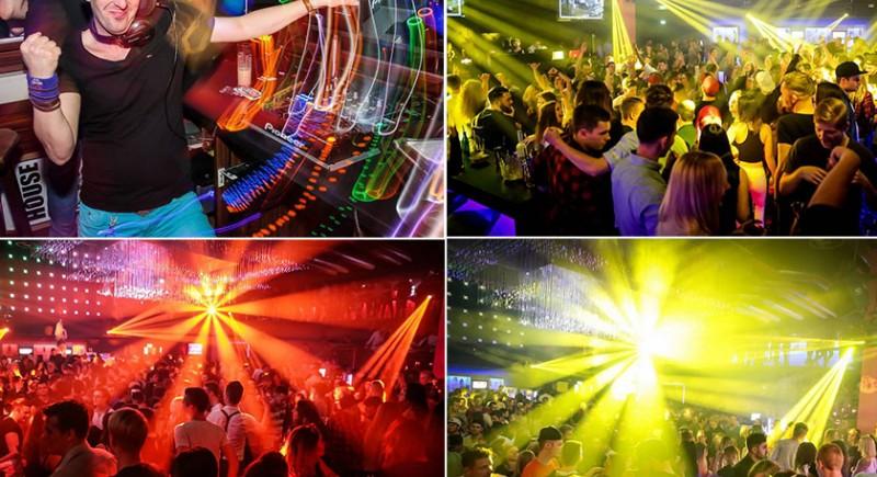 Club DJ Oberhausen