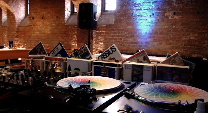 Hochzeits DJ Düsseldorf