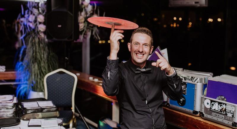 DJ Kleve Hochzeitsparty