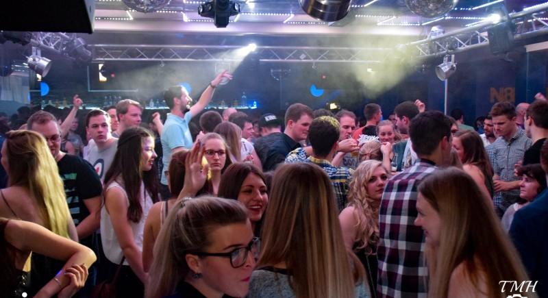 DJ 90er Party Duisburg VinylOnly