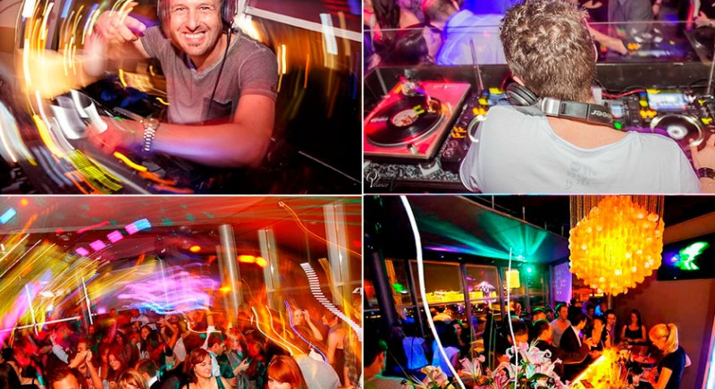 Club DJ NRW, Ruhrgebiet, Disco, Club, Bar, Lounge