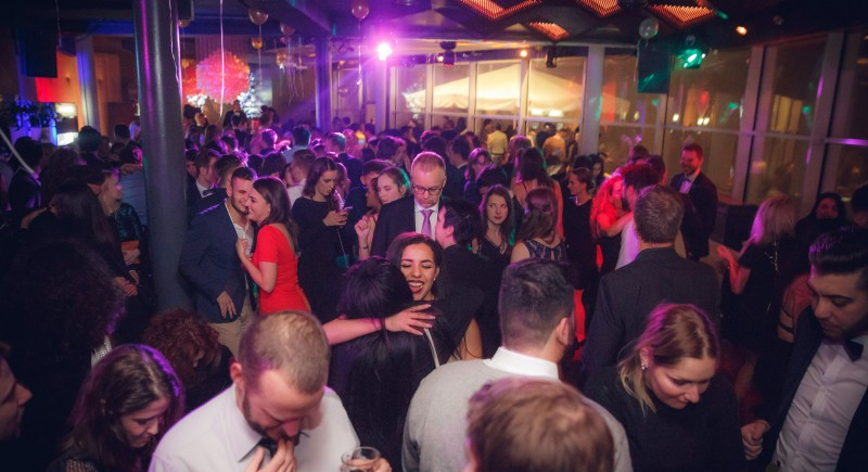 Event & Hochzeits DJ Wesel