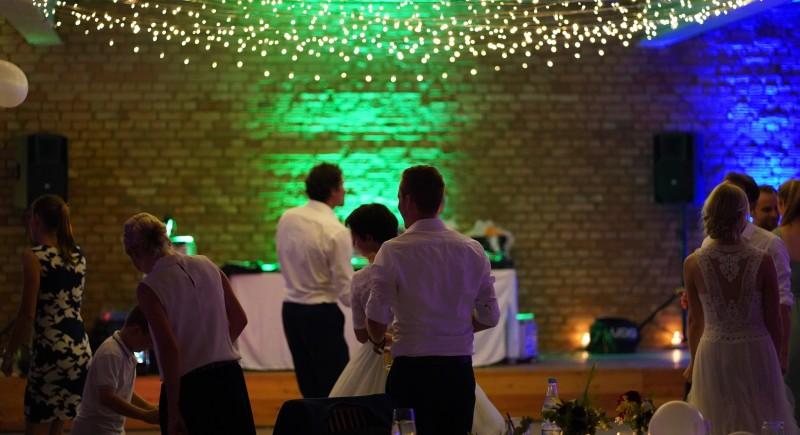 Hochzeits DJ in Essen