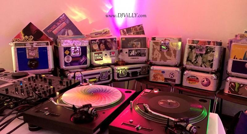 Hochzeits DJ Bochum Technik