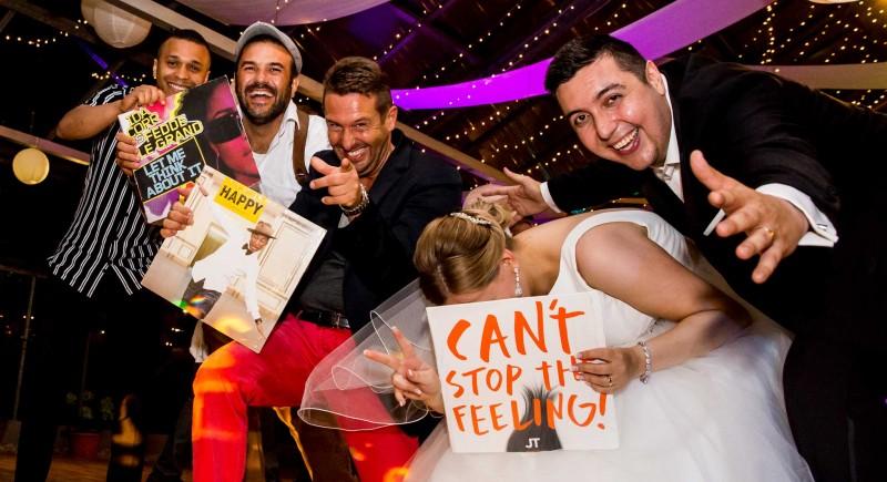 Hochzeits DJ in Dortmund