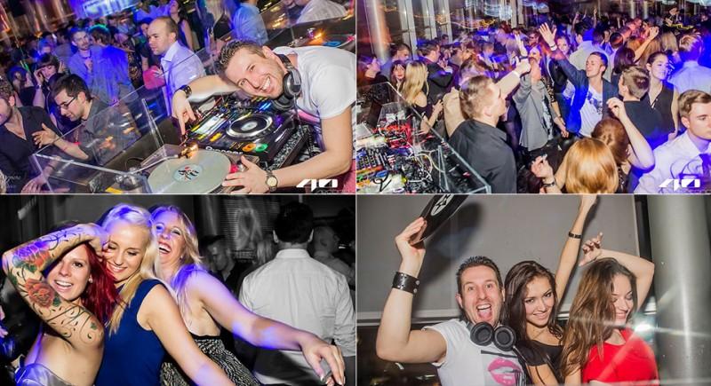 Club-DJ Essen