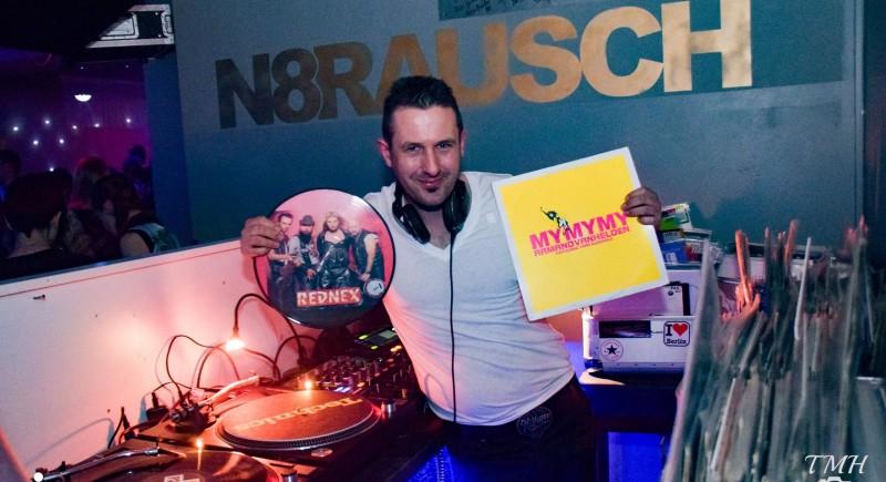 DJ 90er Party Köln VinylOnly