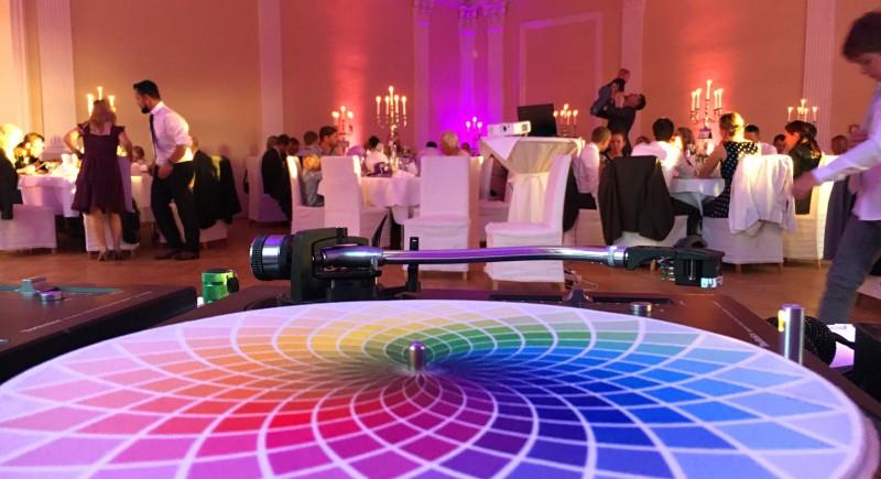Hochzeits-DJ Köln NRW