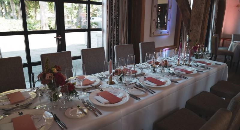 Hochzeit Romantik Hotel Hof zur Linde Münster