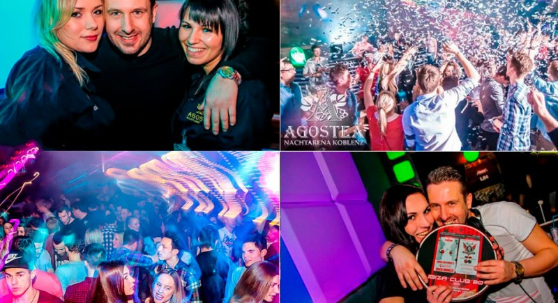 Club-DJ Dortmund