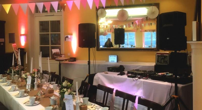 Hochzeits-DJ Dortmund NRW