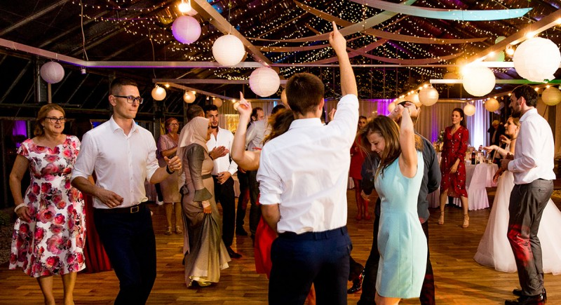 Hochzeits DJ Dortmund