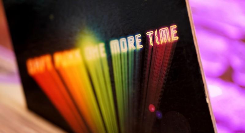 Daft Punk - One More Time Vinyl