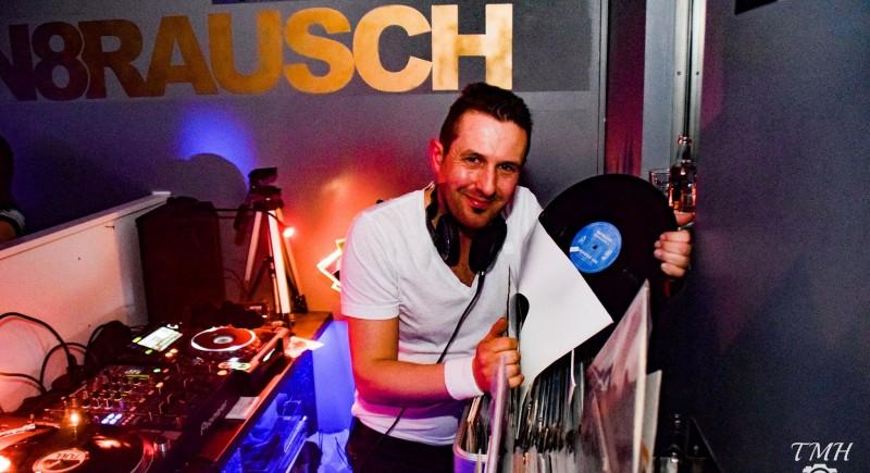 DJ 90er Party Dortmund