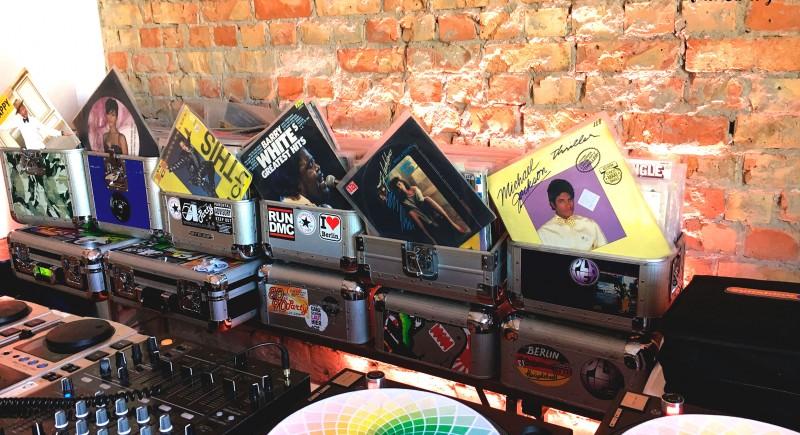Hochzeitsmusik DJ Ruhrgebiet