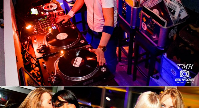 Event-DJ NRW Music On Vinyl