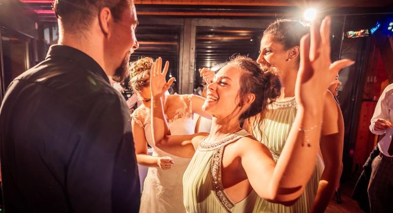 Hochzeitsfeier Leverkusen