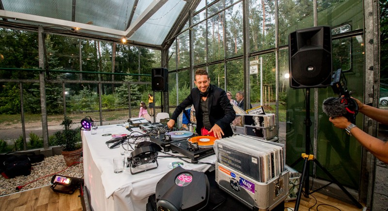 Event-DJ,Hochzeits-DJ Dortmund