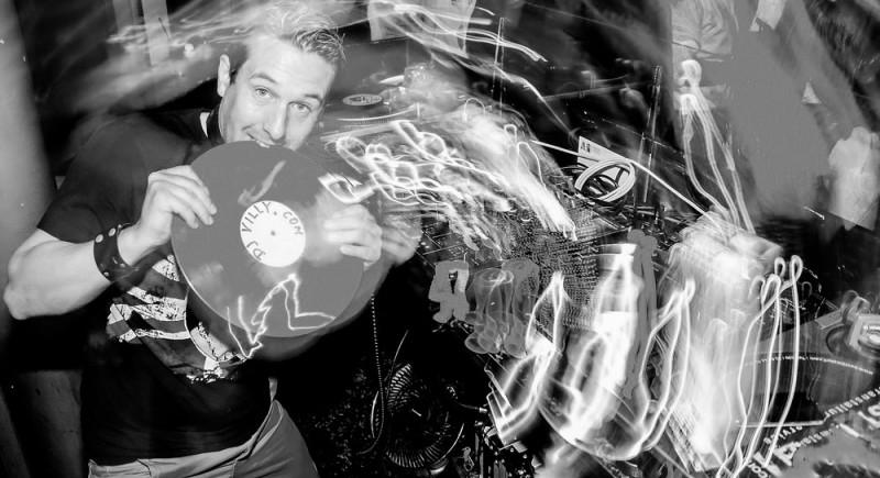 Club DJ, DJ für Club, Disco, Bar, Open Air, Festival