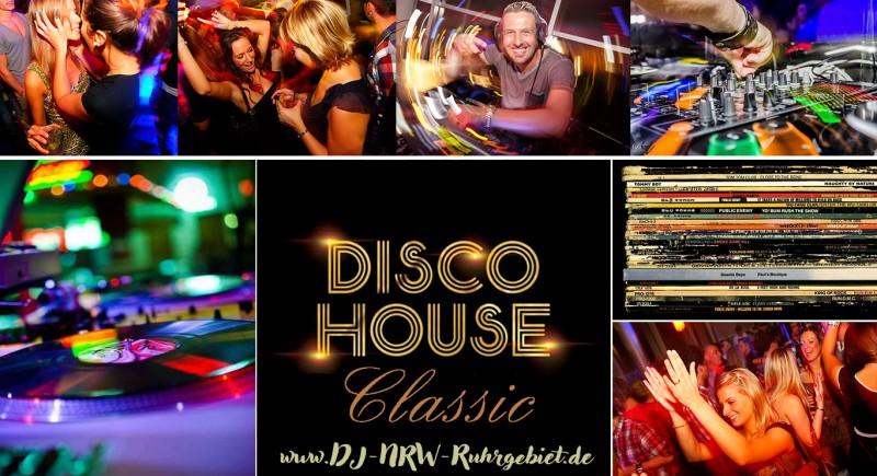 Club-DJ ViLLY NRW