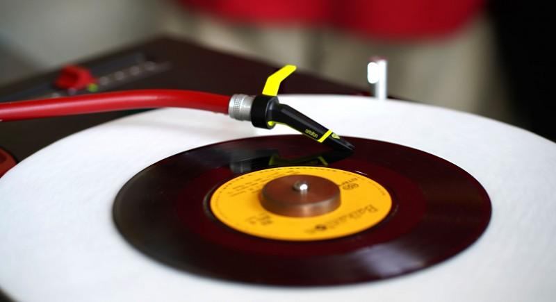 Vinyl DJ Rheinland