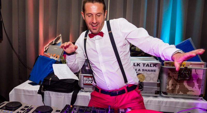 Hochzeits-DJ Dinslaken