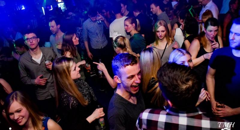 DJ 90er Party Düsseldorf VinylOnly