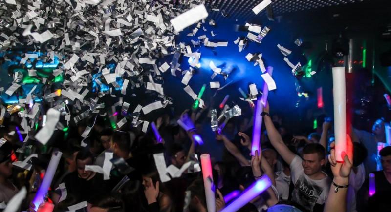 Club DJ NRW