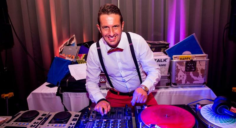 Hochzeits-DJ Dortmund