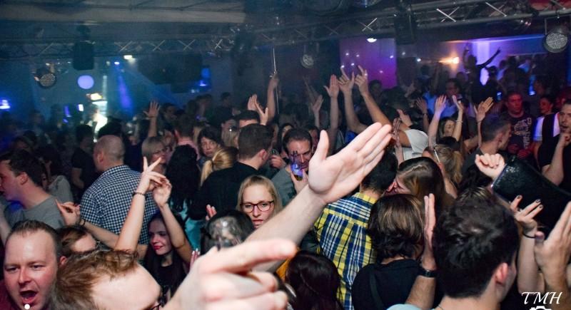 DJ 90er Party Nordrhein-Westfalen Düsseldorf