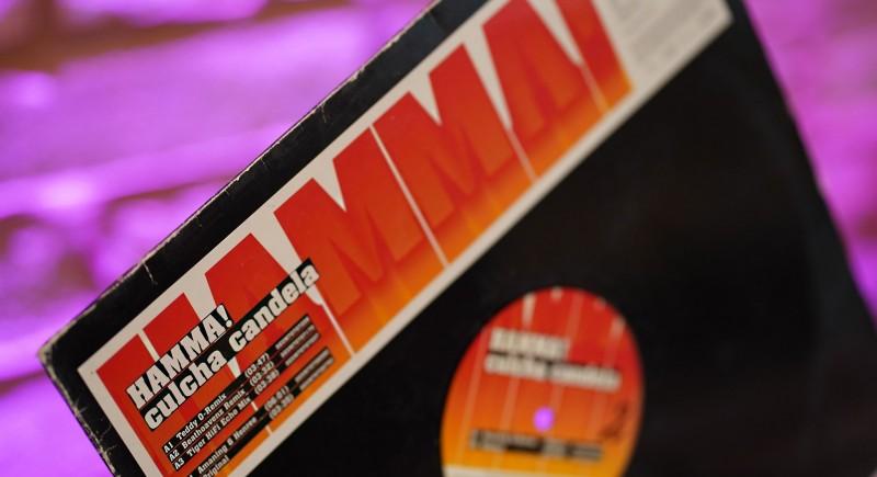 Culcha Candela - Hamma! Vinyl Schallplatte