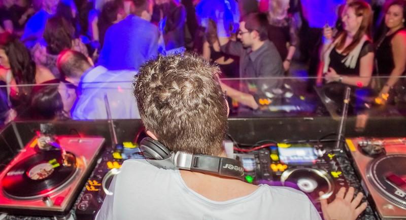 Club DJ Köln, Nordrhein-Westfalen