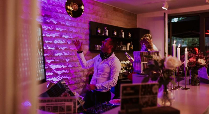 Hochzeits-DJ NRW Recklinghausen