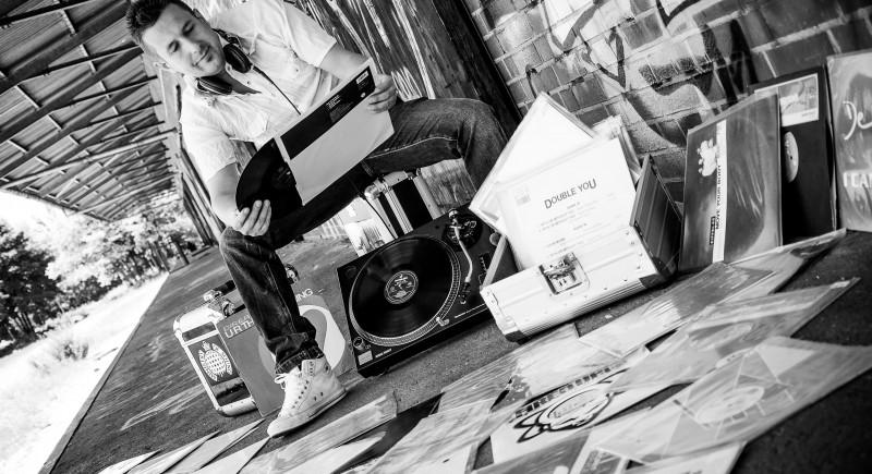 Vinyl DJ, Club, Disco, Bar, Events, Hochzeits-DJ Essen