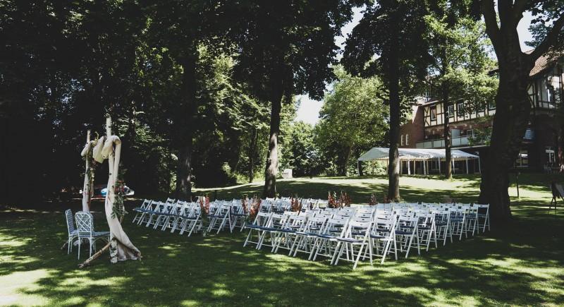 Hof zur Linde Hochzeits-DJ Münster
