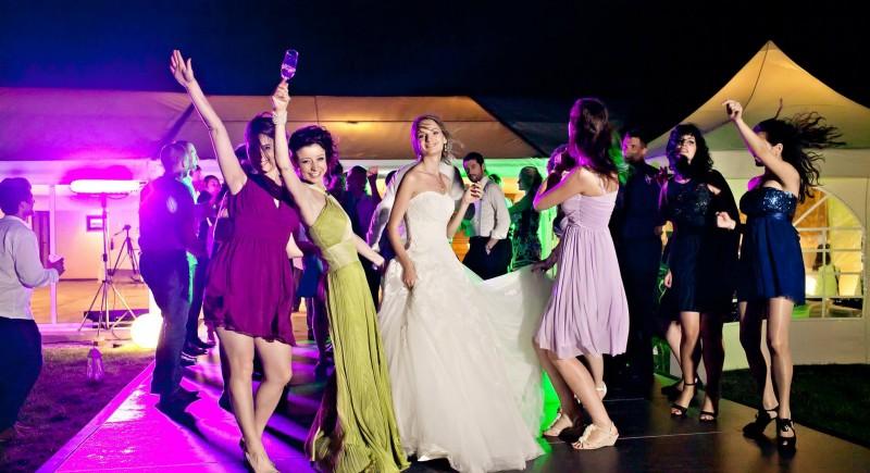 Hochzeitsparty DJ Nordrhein-Westfalen