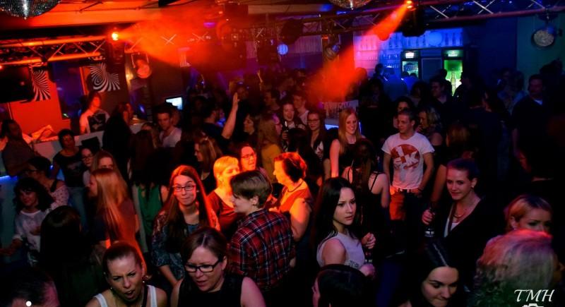 DJ 90er Party Dortmund VinylOnly