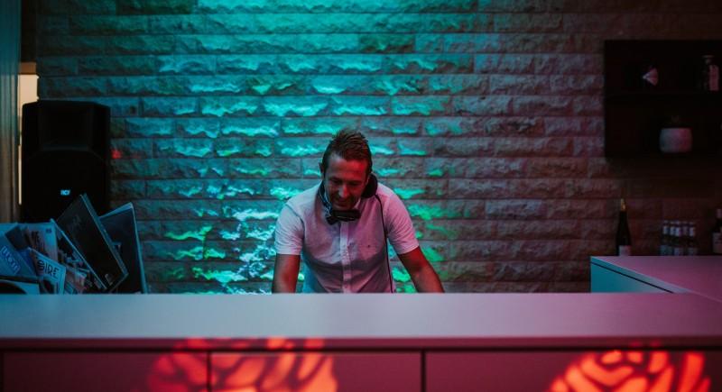 Event DJ Eröffnung, Geschäftseröffnung,Jubiläu, Neueröffnung
