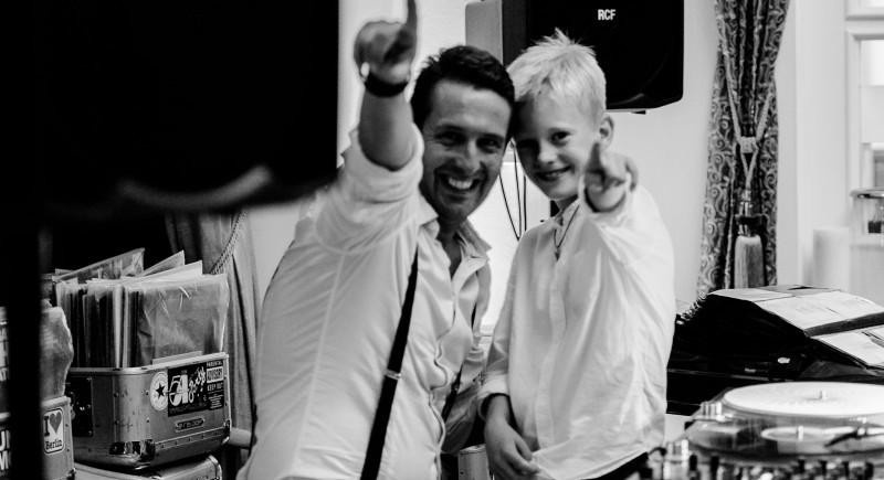 Hochzeits-DJ Münster, DJ aus Münster