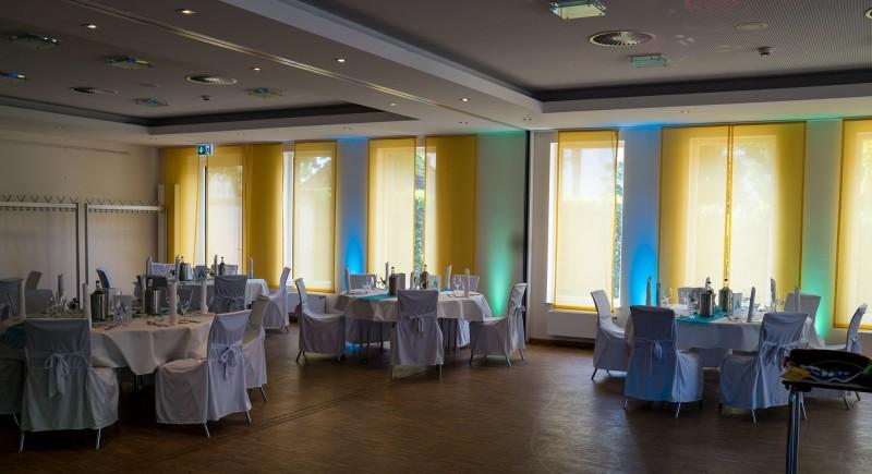 Hochzeit Ardey Hotel Witten