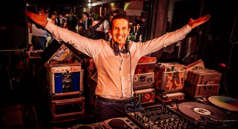 Hochzeits-DJ Leverkusen