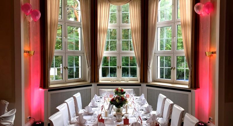 Hochzeitsdj Ruhrgebiet
