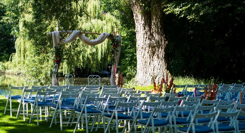 Hochzeit im Romantik Hotel Hof zur Linde Münster